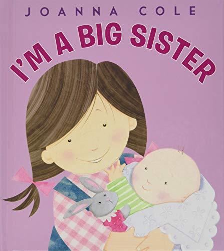 9780061900624: I'm a Big Sister
