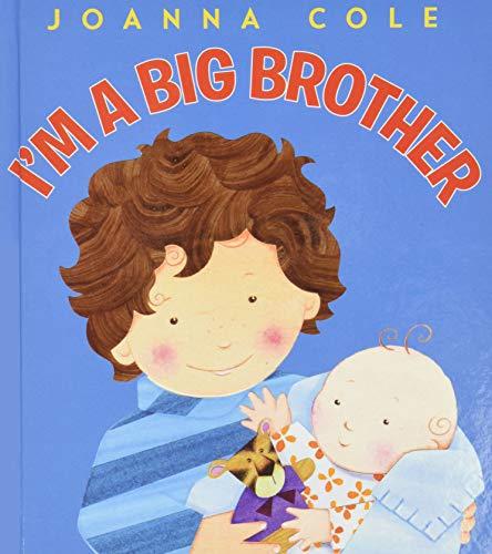 9780061900655: I'm a Big Brother