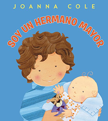 9780061900662: I'm a Big Brother (Spanish edition): Soy un hermano mayor