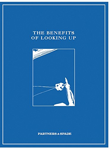 9780061901669: The Benefits of Looking Up