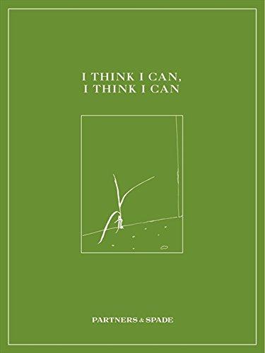 9780061901676: I Think I Can, I Think I Can