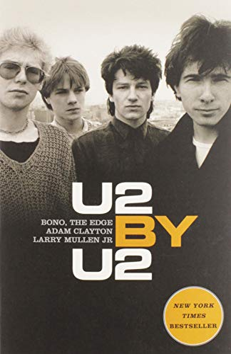 9780061903854: U2 by U2