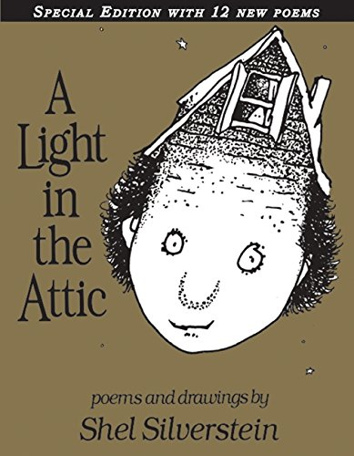 9780061905865: A Light in the Attic Special Edition