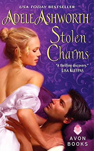 Stolen Charms (Winter Garden series) (9780061905889) by Adele Ashworth