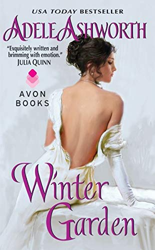 Winter Garden (Winter Garden series) (0061905895) by Adele Ashworth
