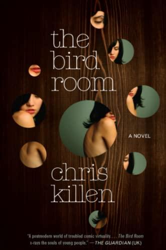 9780061905902: The Bird Room: A Novel