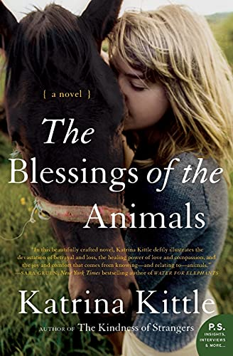 9780061906077: The Blessings of the Animals (P.S.)