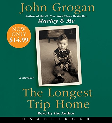 9780061906251: The Longest Trip Home Low Price CD