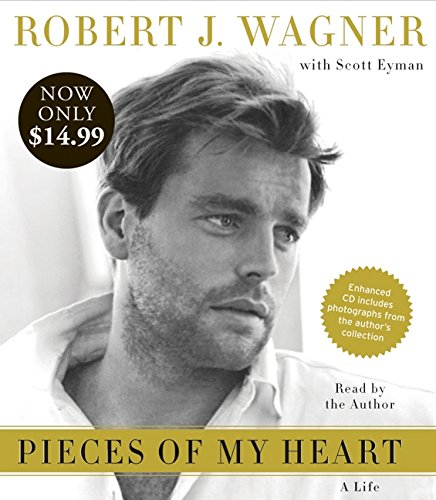 9780061906268: Pieces of My Heart: A Life