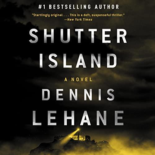 9780061906282: Shutter Island (Audio CDs)