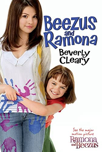 9780061914614: Beezus and Ramona Movie Tie-in Edition