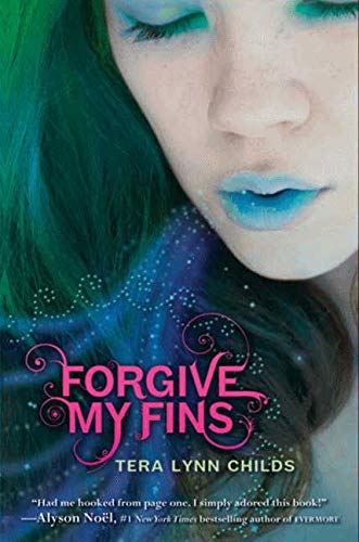 9780061914652: Forgive My Fins