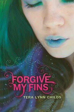 9780061914669: Forgive My Fins