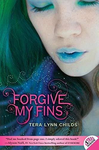 9780061914676: Forgive My Fins