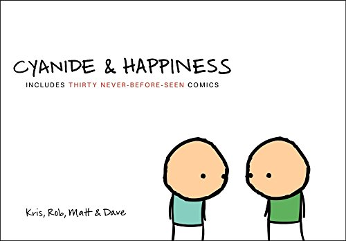 9780061914799: Cyanide and Happiness (Cyanide & Happiness)