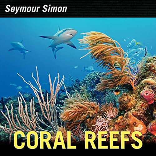 9780061914959: Coral Reefs