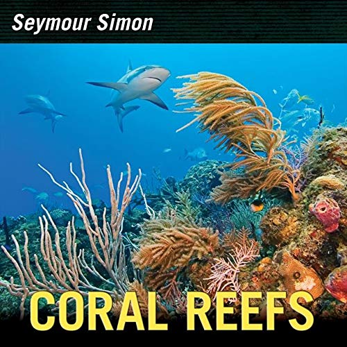 9780061914966: Coral Reefs