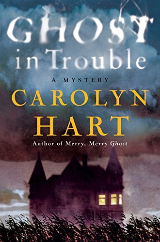 9780061915017: Ghost in Trouble: A Mystery (Bailey Ruth)