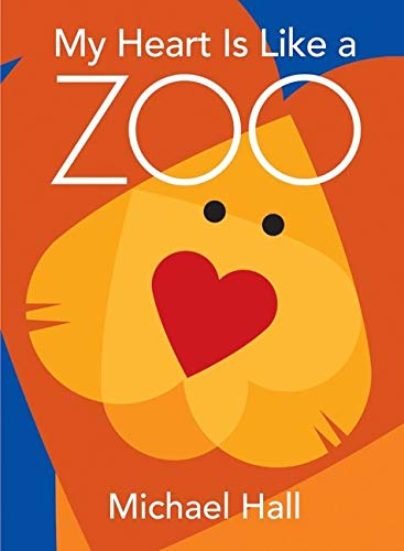 9780061915109: My Heart Is Like a Zoo