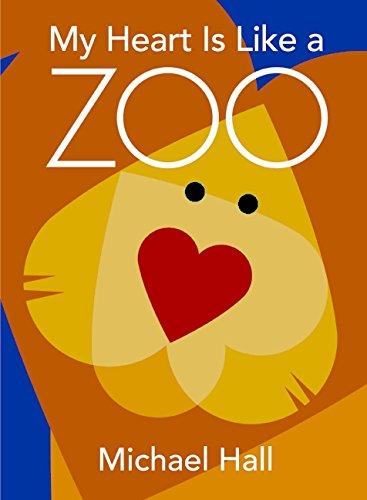 9780061915116: My Heart Is Like a Zoo