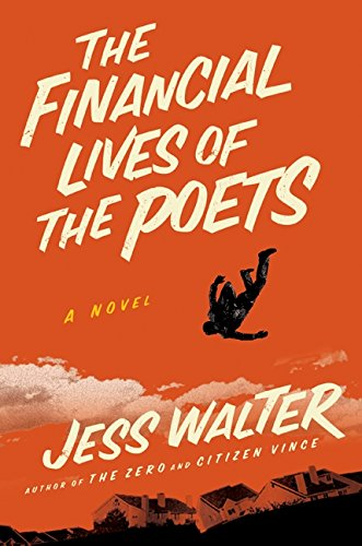 9780061916045: The Financial Lives of the Poets