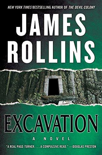 9780061916472: Excavation