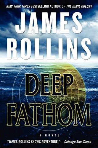 9780061916489: Deep Fathom