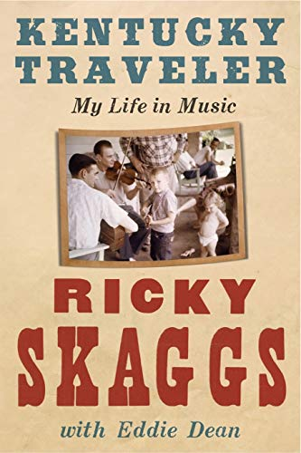 9780061917349: Kentucky Traveler: My Life in Music