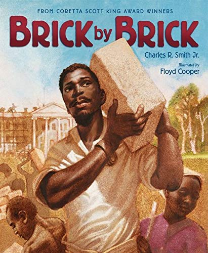 9780061920820: Brick by Brick