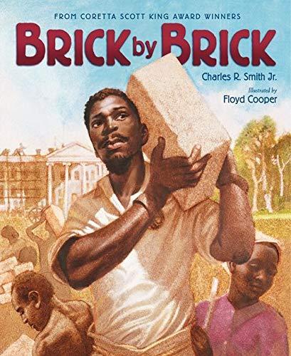 9780061920844: Brick by Brick