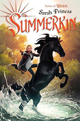 9780061921063: Summerkin (Winterling)