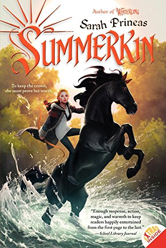 9780061921087: Summerkin (Winterling)