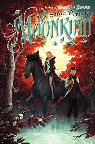 9780061921094: Moonkind (Winterling)