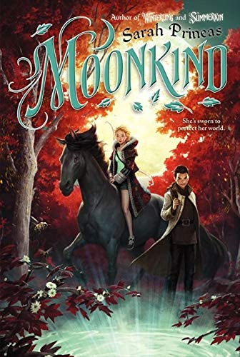 9780061921117: Moonkind (Summerlands)