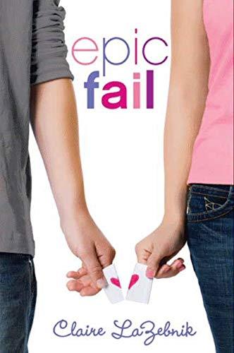 9780061921261: Epic Fail