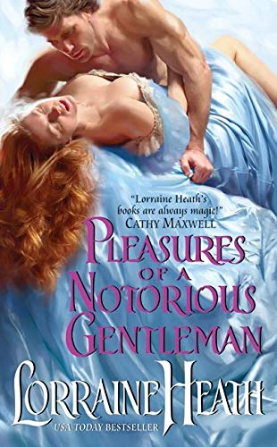 9780061922954: Pleasures of a Notorious Gentleman (London's Greatest Lovers)