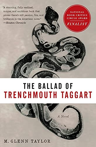 9780061922978: The Ballad of Trenchmouth Taggart