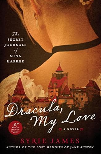 9780061923036: Dracula, My Love