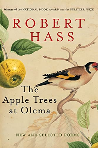9780061923906: The Apple Trees at Olema: New and Selected Poems