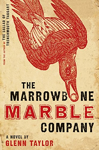 9780061923937: The Marrowbone Marble Company: A Novel