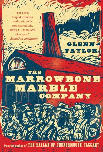 9780061923944: The Marrowbone Marble Company