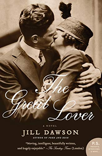 9780061924361: The Great Lover: A Novel