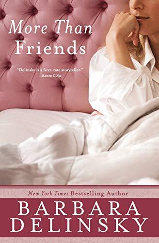 9780061924569: More Than Friends: A Novel