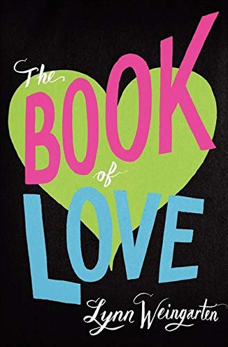 9780061926204: The Book of Love