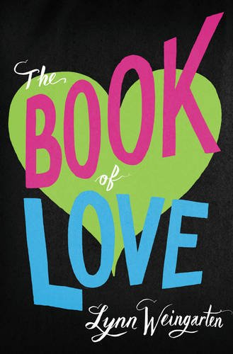 9780061926211: The Book of Love