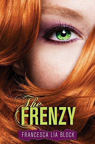 The Frenzy: Francesca Lia Block