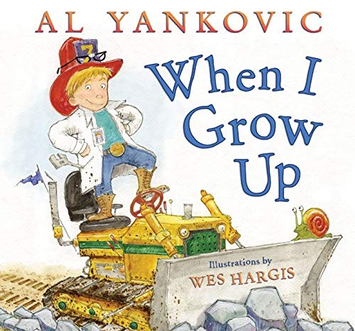 9780061926914: When I Grow Up
