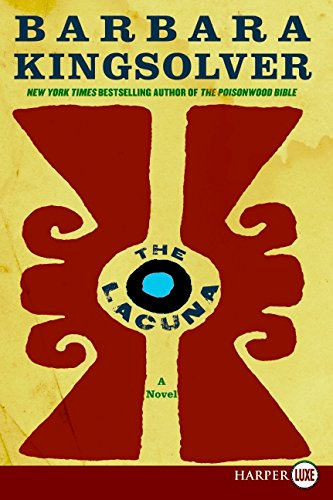 9780061927560: The Lacuna LP: A Novel