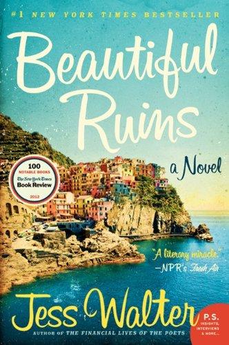 9780061928178: Beautiful Ruins: A Novel