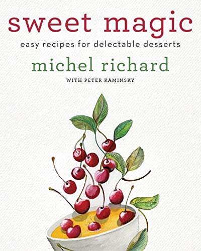 Sweet Magic Easy Recipes for Delectable Desserts